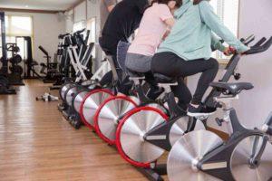 エアロバイクで簡単脚痩せ!